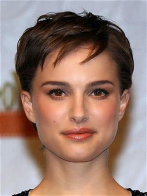 pixie cuts for square faces short hairstyles for square faces and fine hair