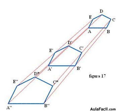 figuras geometricas de 3 lados curso gratis de coordenadas figuras semejantes lados