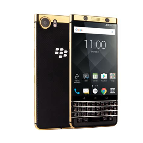 Blackbery Keyone Bb K1 Ram 3gb 32gb New Segel blackberry keyone gold edition 32gb 3gb ram 4g lte gold