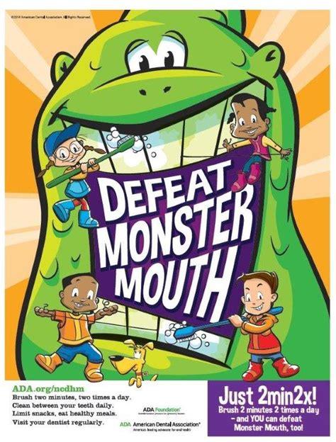 Hygiene Of Childhood national children s dental health month concorde career