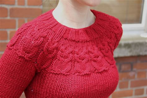 Handmade Sweater Patterns - design of handmade sweaters