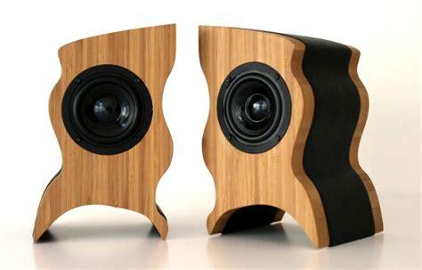 speaker designs serene audio talisman desktop speaker review audioreview