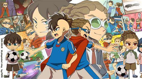 anime wallpaper hd zerochan inazuma eleven hd wallpaper 786929 zerochan anime image