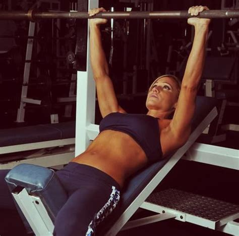girls bench press 17 best images about bench press on pinterest weight training bench press workout