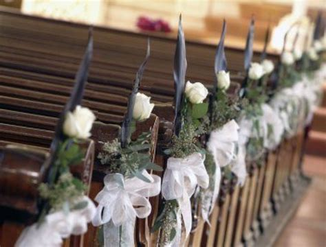 Wedding Aisle Of Memories by Aisle And Chair Floral Decor For Weddings
