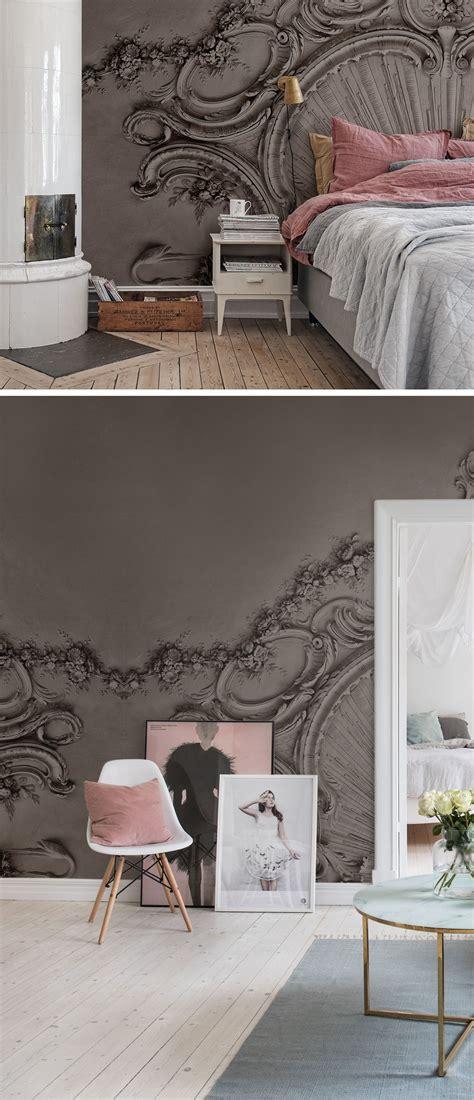 Vliestapete Flur Ideen by Stucco Gloria Clay Tapeten F 252 R S Schlafzimmer