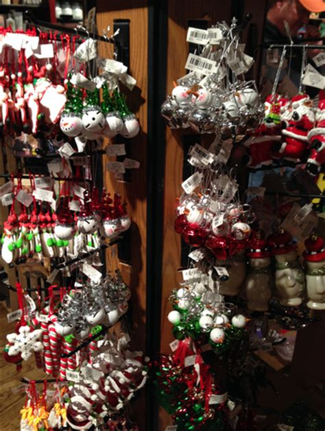 cracker barrel 99 cent christmas ornaments al com