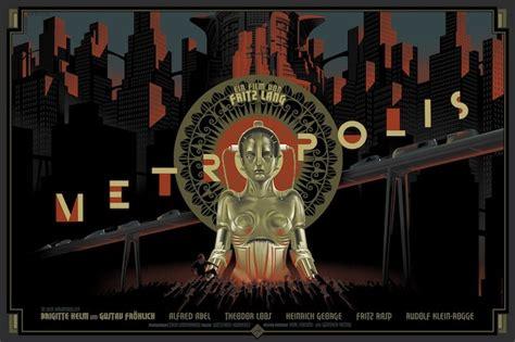 imagenes retro futuristas posters de pel 237 culas estilo retro futuristas yapa