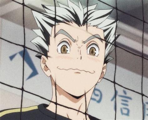anime wallpaper hd haikyuu anime bokuto