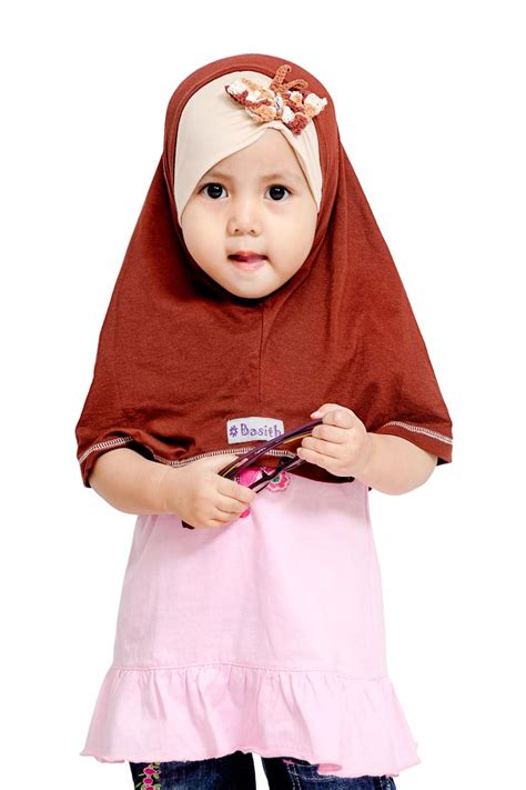 Jilbab Anak 14 Best Images On