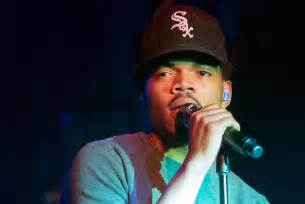Chance The Rapper Chance The Rapper Just Released New Song Quot No Problem