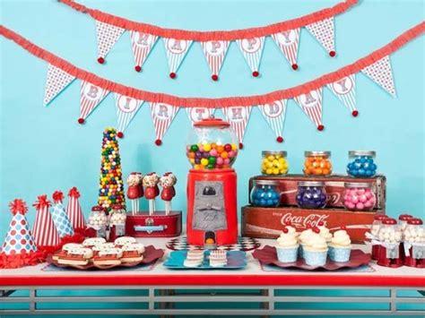 imagenes retro infantiles 5 ideas para organizar una fiesta vintage para ni 241 os