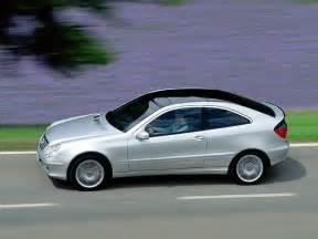 Mercedes C230 2003 Review Mercedes C230 2003 Allgermancars Net