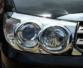 Garnish Lu Depan Chrome Fortuner Vrz New Fortuner Kikim Variasi Mobil