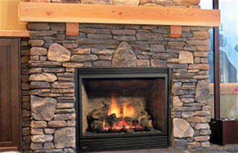 Fireplace Downdraft by Fireplace Downdraft Fix Fireplaces