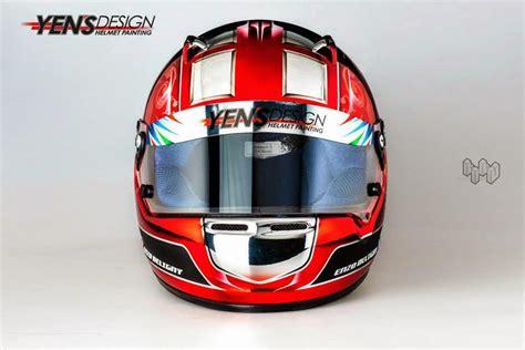 design helmet racing racing helmets garage arai ck 6s e deligny 2014 by yen s
