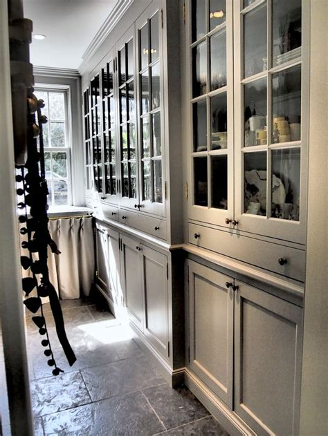 Floor Pantry by Are You This Common Kitchen Design Mistake