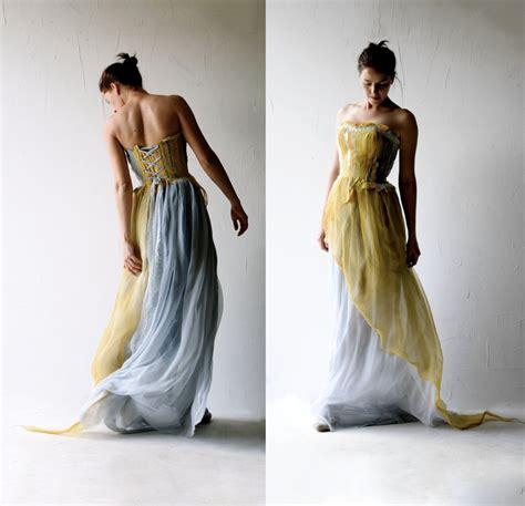 Wedding Dress Alternatives by Wedding Dress Alternative Wedding Dress Boho Wedding Dress