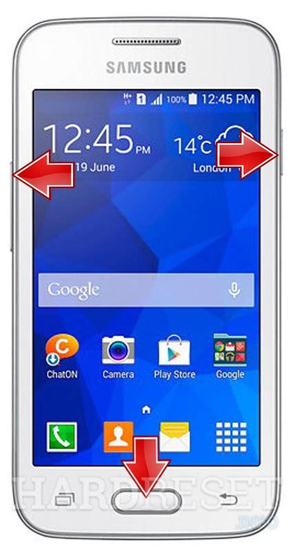 reset samsung trend plus samsung g318 galaxy v plus how to hard reset my phone
