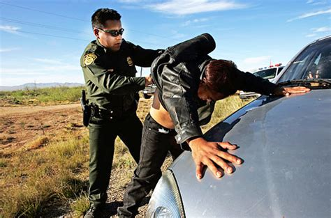 Cbp Background Check Sb 1070 Leads To Immigration Checks But Few Deportations Reporter