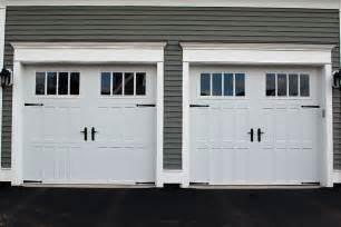 Garage Door Moulding Garage Door Trim Trim Solutions Llc