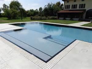 costo piscina a sfioro piscina a sfioro senza vasca di compenso