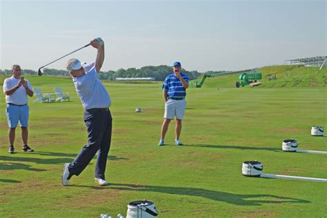 colin montgomerie swing colin montgomerie on whistling straits ideal travel spots