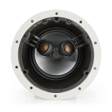 surround speakers ceiling monitor audio ceiling speaker surround sound ct265 fx each