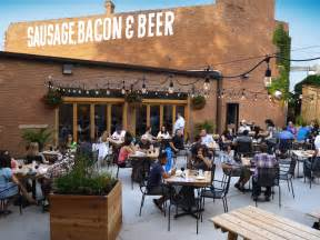 Backyard Bocce Cnn Kaiser Tiger Is One Of America S Best Beer Gardens