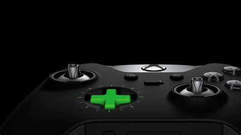 Xbox One Elite Controller Part Swapping Buttons Sticks Dpads