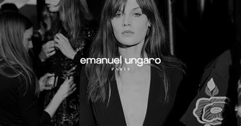 emanuel ungaro emanuel ungaro official website