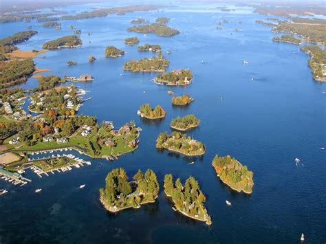 thousand islands the thousand islands of st river amusing planet