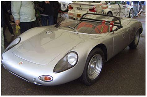 Porsche 8 Zylinder by Porsche 718 8 Spyder Rennwagen 04a 200196