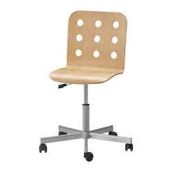 Home Office Furniture Ikea Ikea Jules Swivel Chair