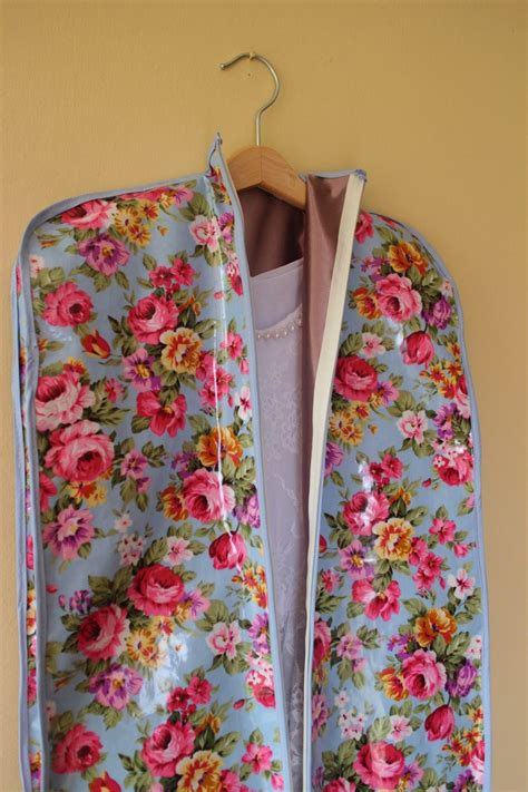 garment pattern making pdf garment bag pdf sewing pattern 4 sizes child to adult