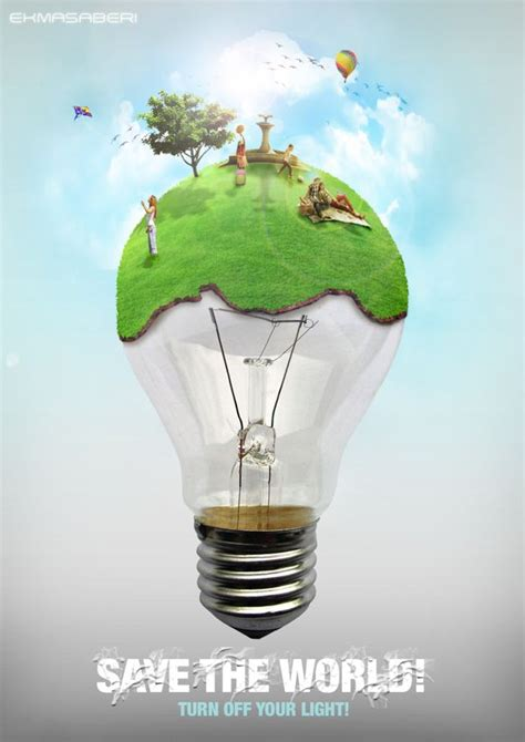membuat poster global warming famous climate change posters google search eco green