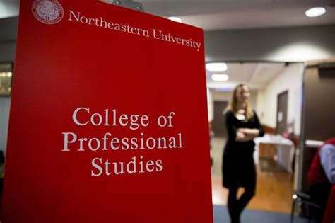 Northeastrn Mba Transcript by Graduate Transfer Credit Northeastern College Of