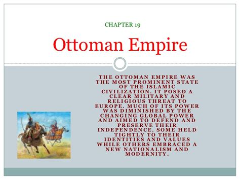 Ottoman Empire Ppt Ways Of The World Powerpoint Assignment 2 Part 1