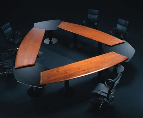 Davis Conference Tables 3rings Top Ten Modular Tables