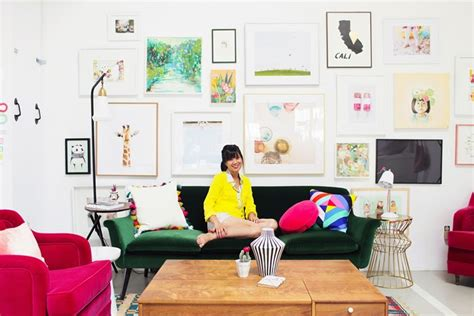 bright interiors that show off the beauty of nordic interiors bright and beautiful space oh joy studio