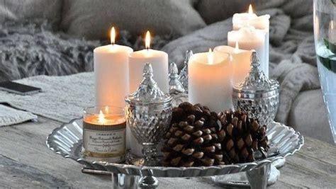 How To Decorate Candles At Home طرق عصرية لاستخدام الشموع في تزيين المنزل