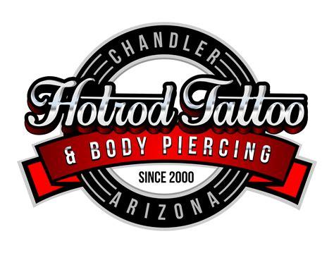 tattoo logo com hotrod tattoo chandler arizona