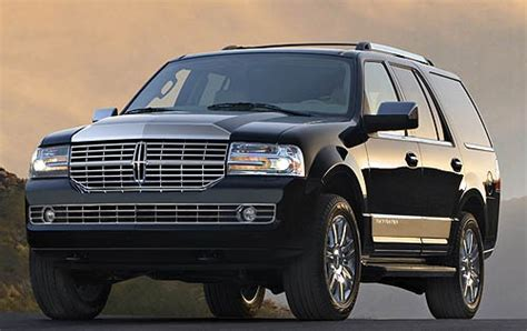 how cars run 2008 lincoln navigator l navigation system used 2008 lincoln navigator for sale pricing features edmunds