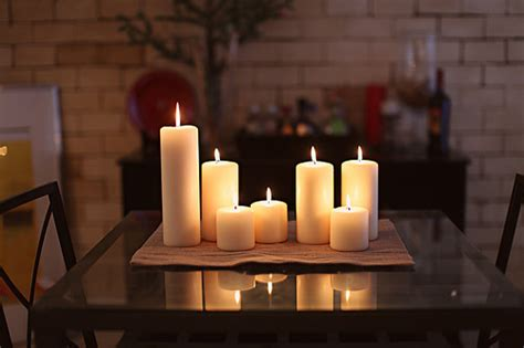 candle decoration at home 5 ways to create a cosy home wall styler