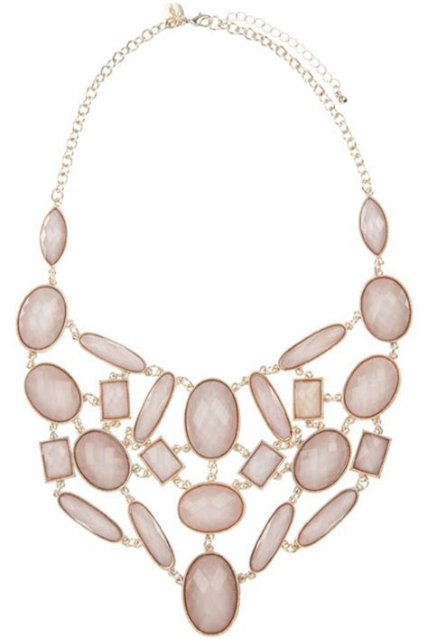 Lovisa Gold Chain With Fabric Necklace shopping with the iconic my personal picks for