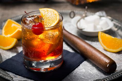 whiskey cocktail photography the finest whisky cocktails country life