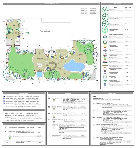 site plan software vizterra gives landscaping industry professional 3d