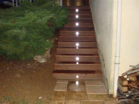 eclairage marche escalier exterieur eclairage escalier affordable eclairage escalier extrieur