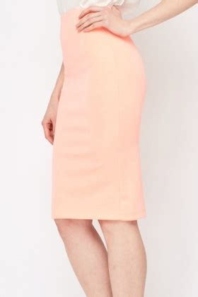 light pink pencil skirt light pink pencil skirt just 163 5