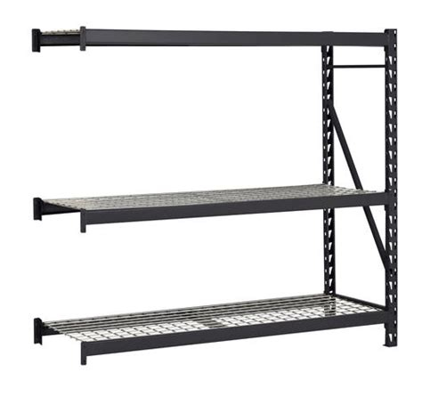 edsal add on rack at menards 174